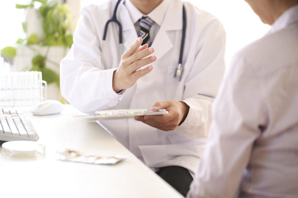 医療との繋がり